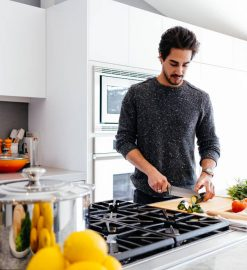 Hur ser köken ut 2021?